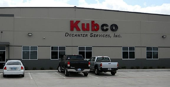 Kubco Headquarters