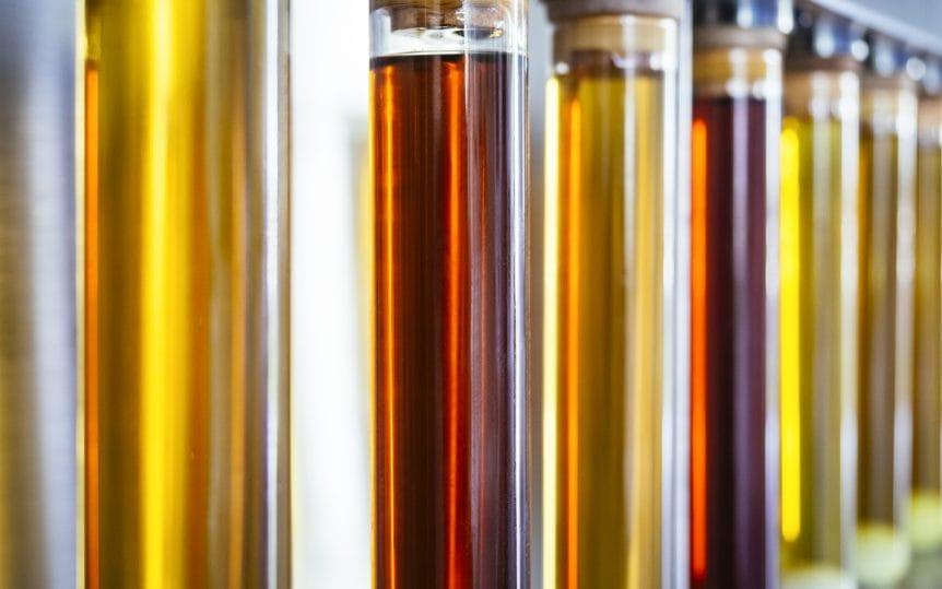 Ethanol Process Equipment